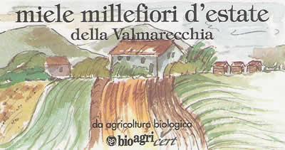 millefiori d'estate della Valmarecchia